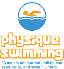 Physique Swimming logo