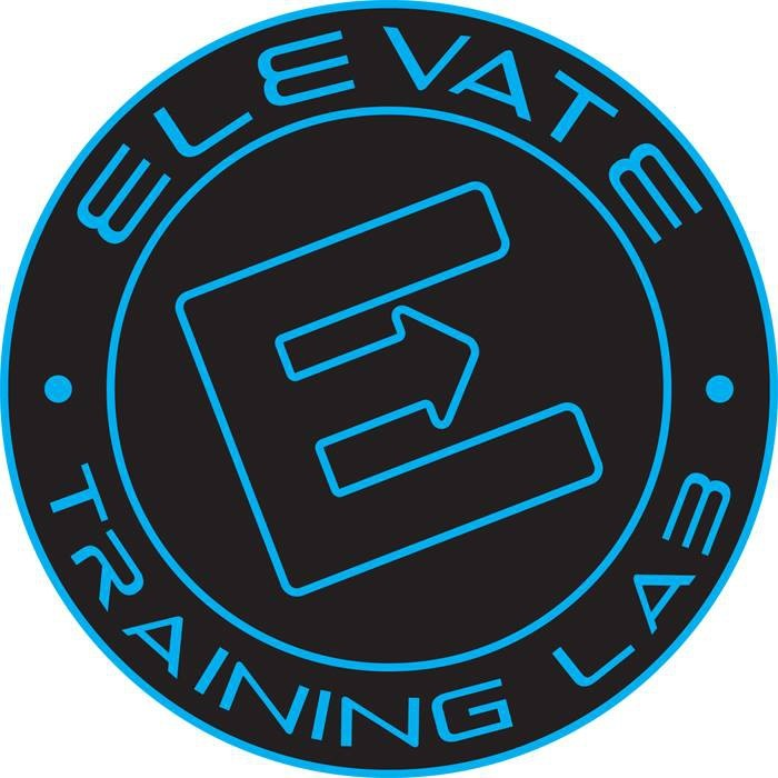 Elevate Training Lab logo