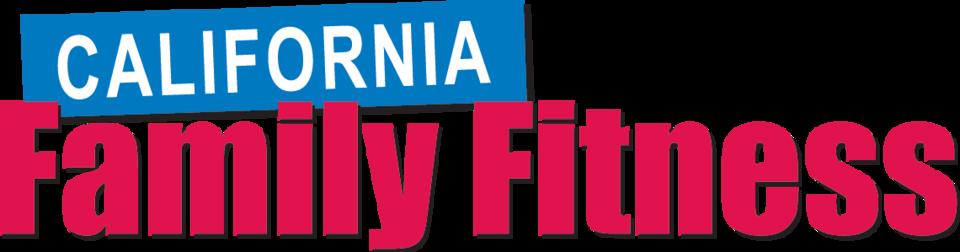 California Family Fitness logo