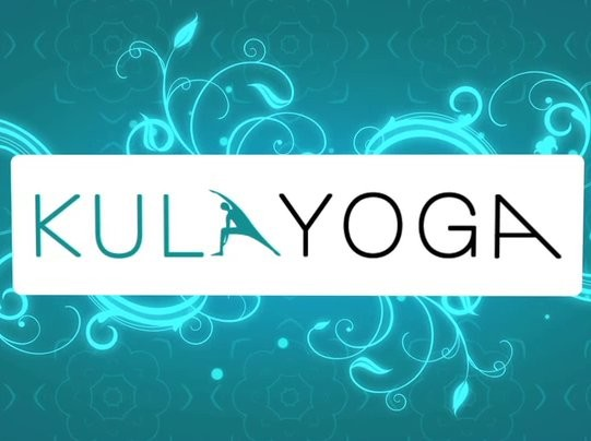 Kula Yoga logo