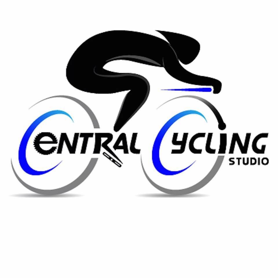 Central Cycling logo