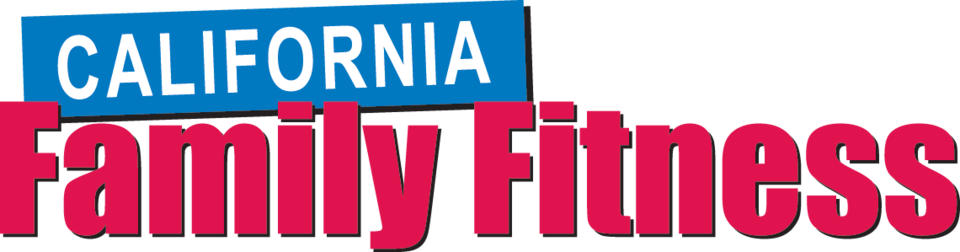 California Family Fitness logo