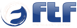 FTF Fitness and Self Defense logo