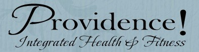 Providence! Integrated Health and Fitness logo