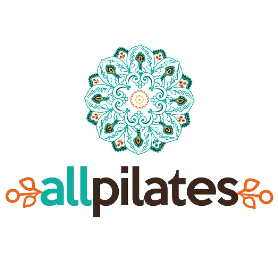 AllPilates Studio logo