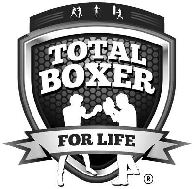 Total Boxer logo