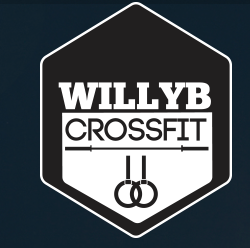 WillyB CrossFit logo