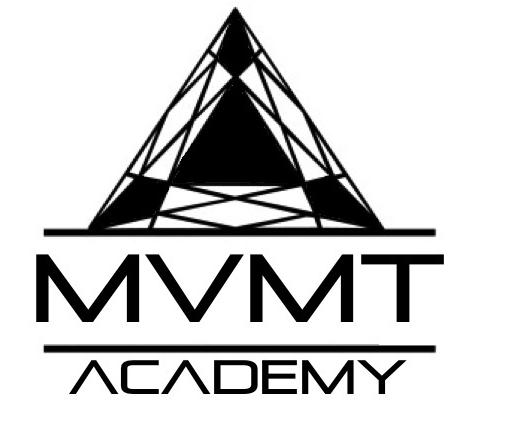 MVMT Academy logo