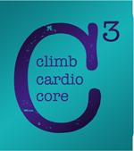 ClimbCardioCore logo