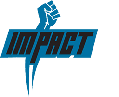 Impact Strength and Performance logo