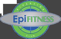 Riverside EpiFitness Club logo