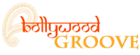 Bollywood Groove Dance Fitness logo