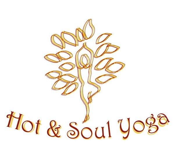 Hot & Soul Yoga logo