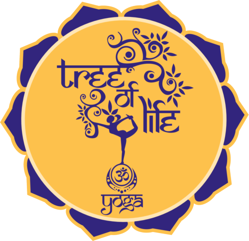 Tree of Life Yoga logo