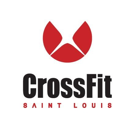 CrossFit St. Louis logo