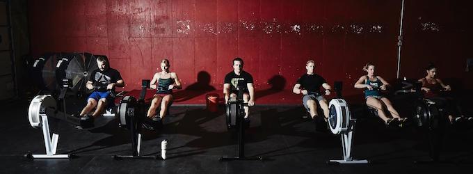 CrossFit St. Louis
