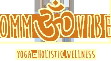 OmmVibe logo