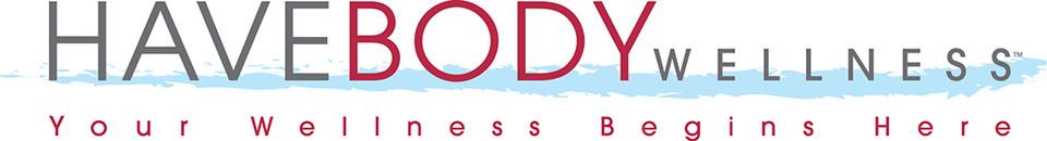 Have Body Wellness logo