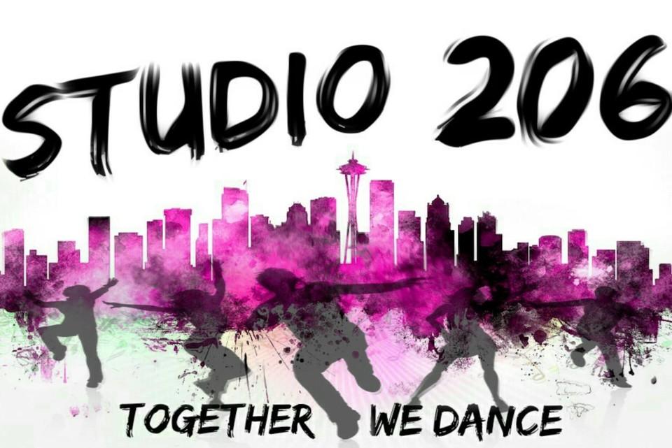 Studio 206 logo
