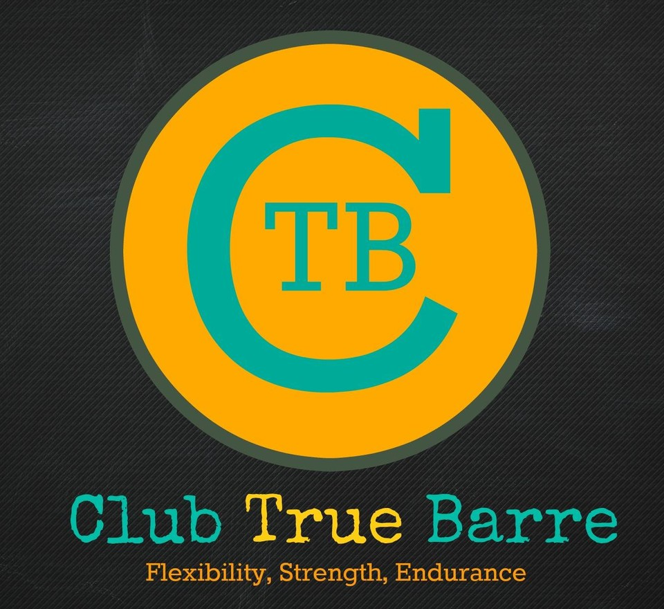 Club True Barre logo