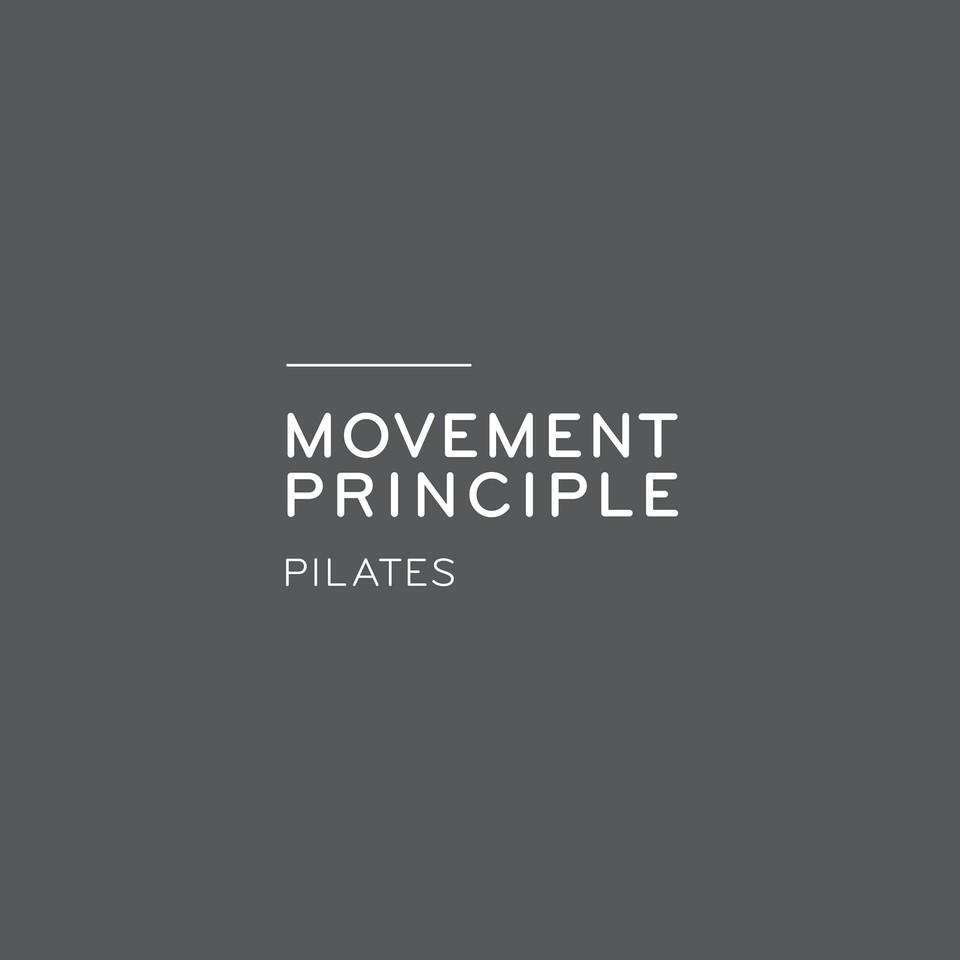 Movement Principle Pilates logo