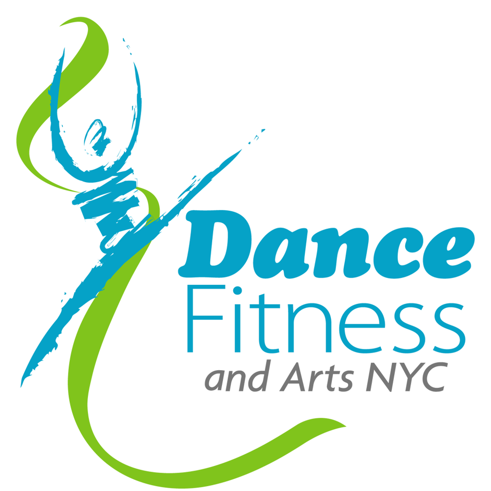 Dance Fitness and Arts NYC logo