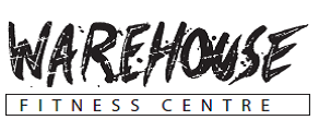 Warehouse Fitness logo