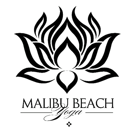 Malibu Beach Yoga logo