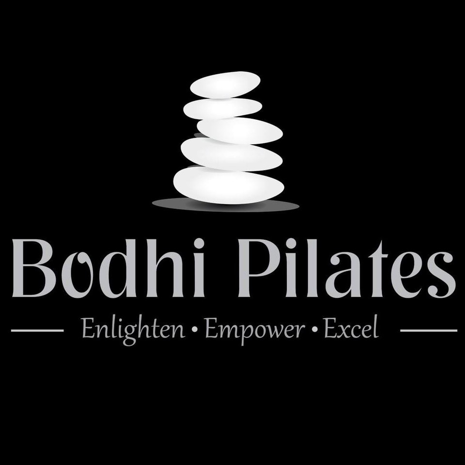 Bodhi Pilates logo
