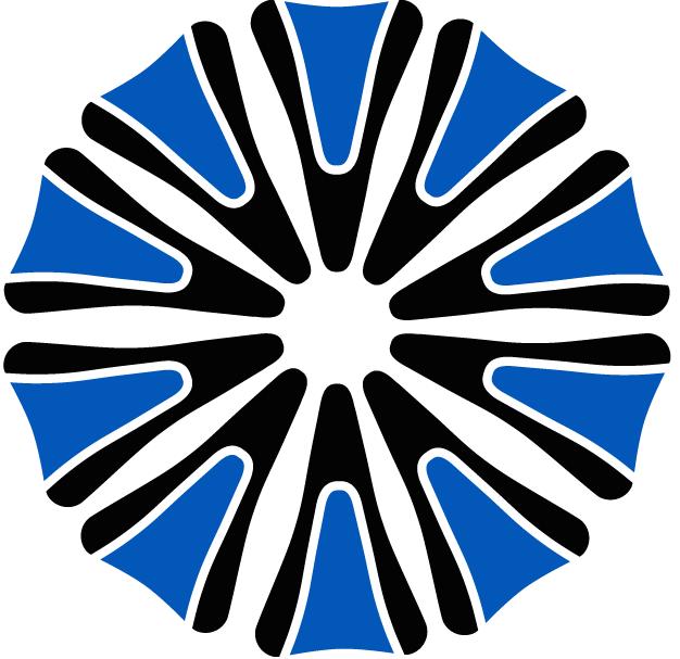 The Ride logo