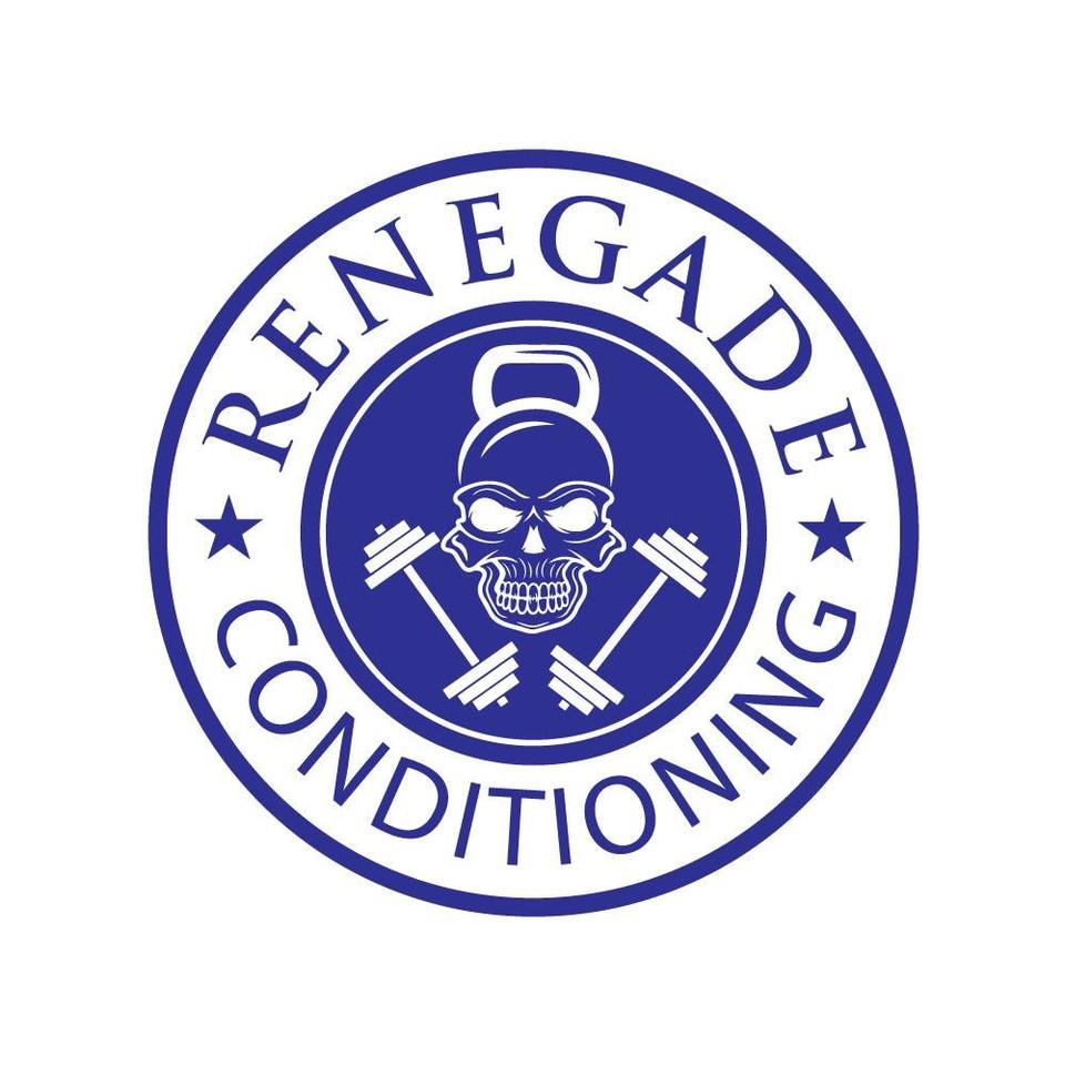 Renegade Conditioning logo