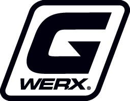 G-Werx Fitness logo