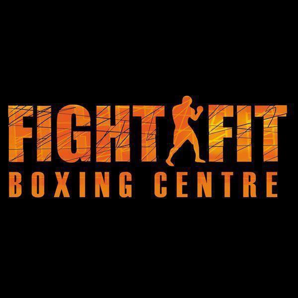 FightFit Boxing Centre logo