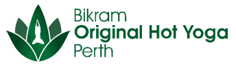 Bikram Original Hot Yoga logo