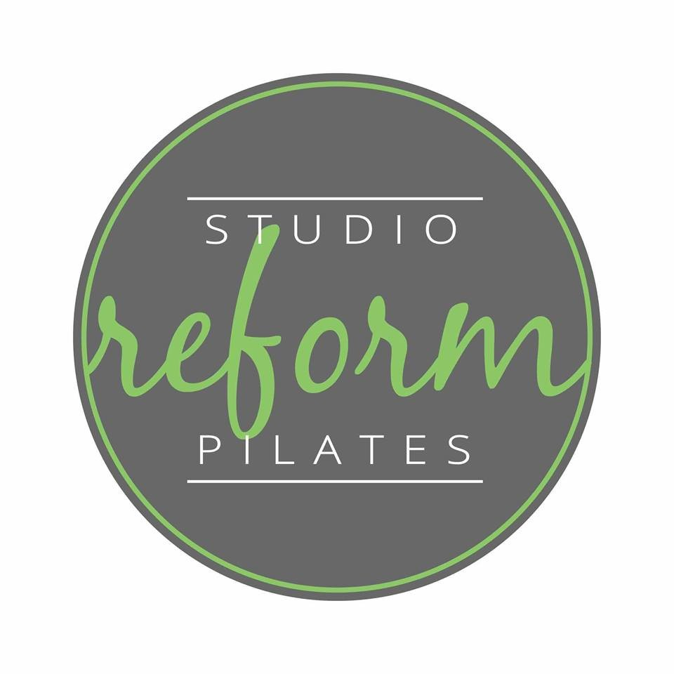 Studio Reform Pilates logo