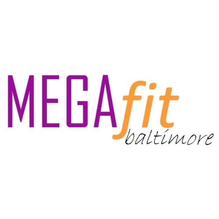 MEGAfit logo