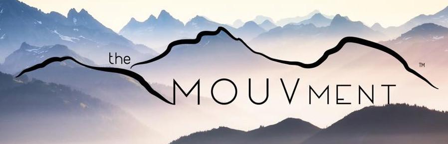 The MOUVment logo