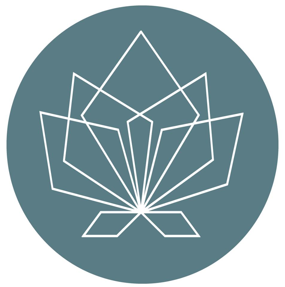 Namaste on Williams logo