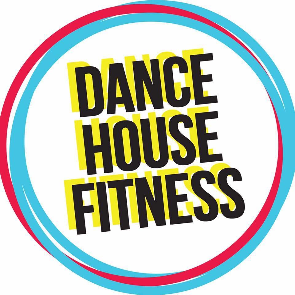 Dance House Fitness logo