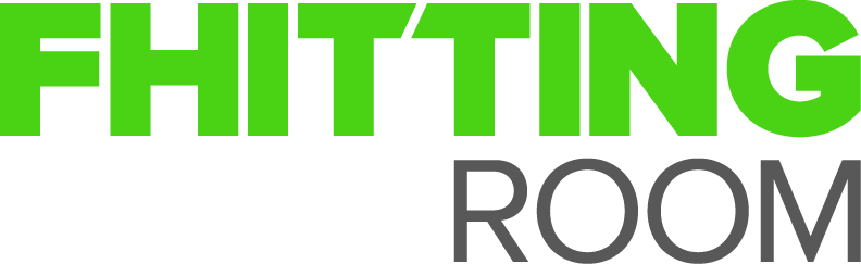 The Fhitting Room logo