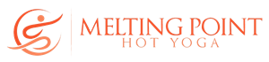 Melting Point Yoga logo
