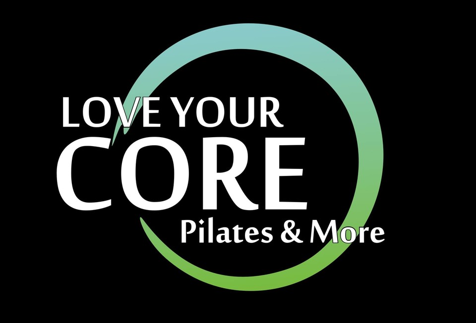 Love Your Core Pilates and More logo