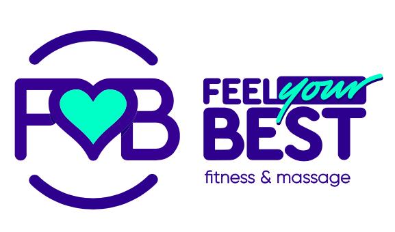 Feel Your Best Fitness logo