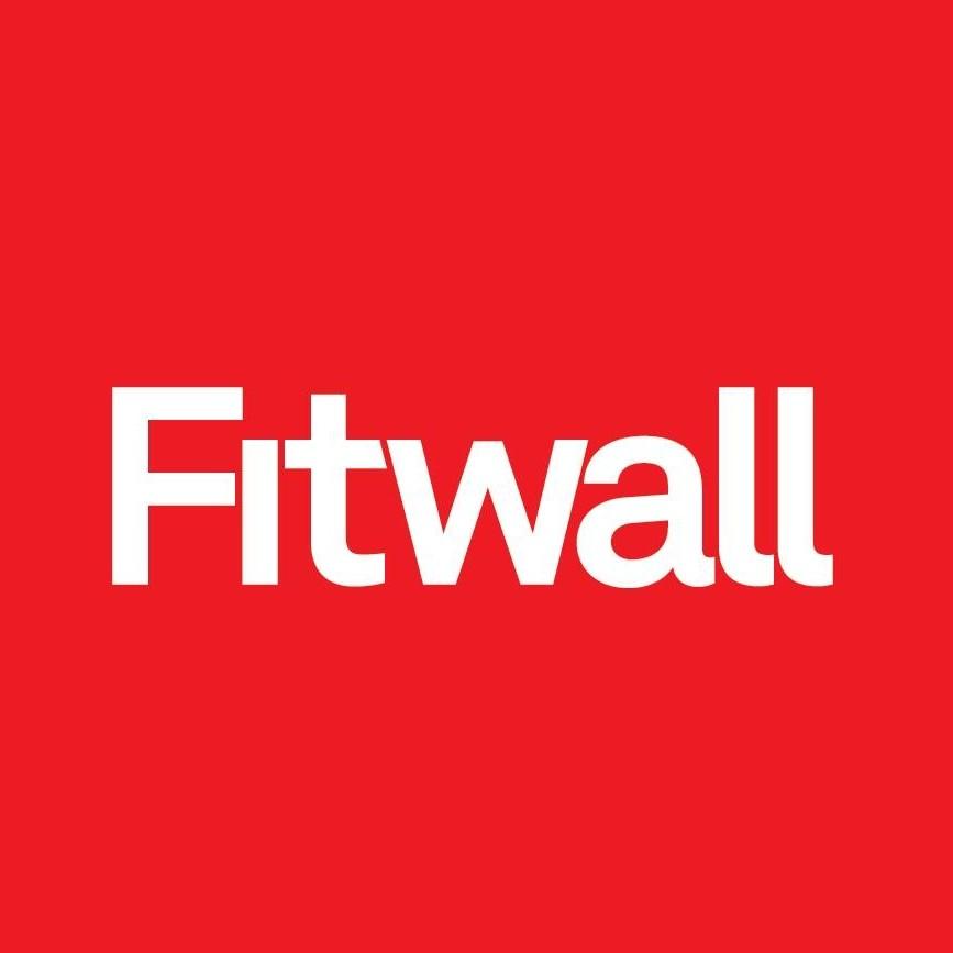 Fitwall logo