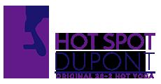 Hot Spot Dupont logo