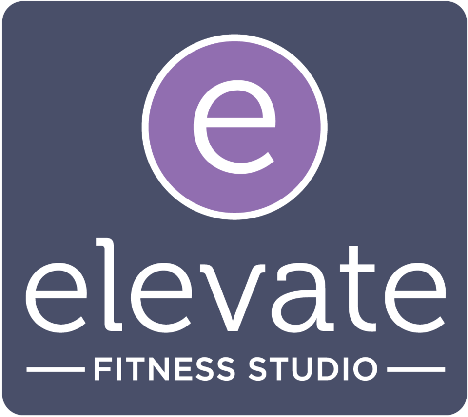 Elevate Fitness Studio logo