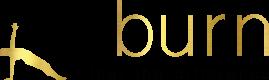 CP Burn logo