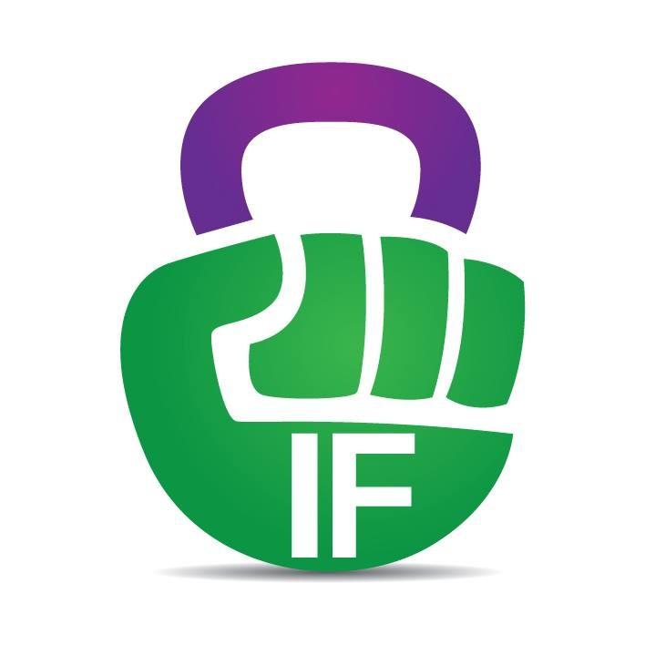 Innerfit  logo