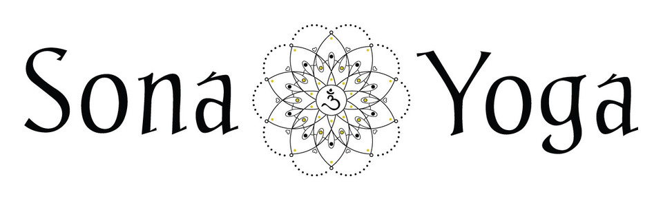 Sona Yoga logo