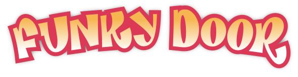 Funky Door Yoga logo